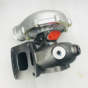 Sale promotion  K26 Turbo 53269886292 53269886291 turbocharger for  Yan-mar with 4LH-DTE Engine