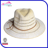 New arrival panama hat in hollow design ,paper straw hat in summer fashion style