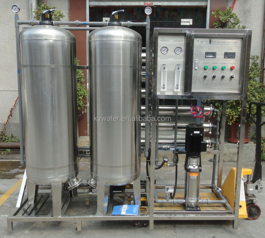 Good Price 3000 Gpd Reverse Osmosis System View 3000 Gpd
