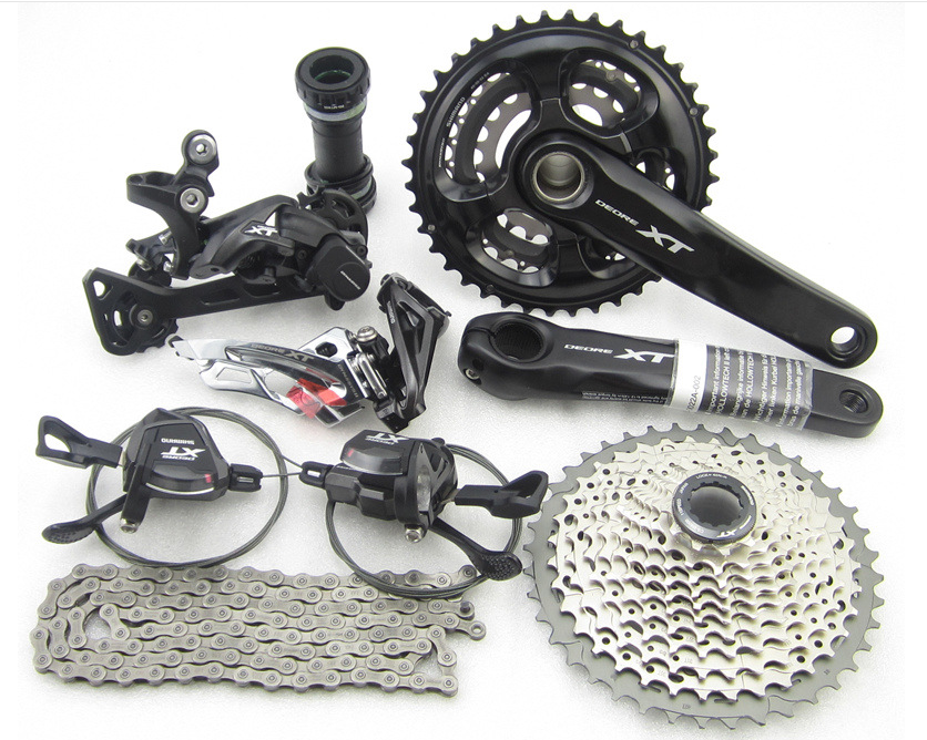 bf7a7477191 China Bicycle Parts Groupset, China Bicycle Parts Groupset Manufacturers  and Suppliers on Alibaba.com