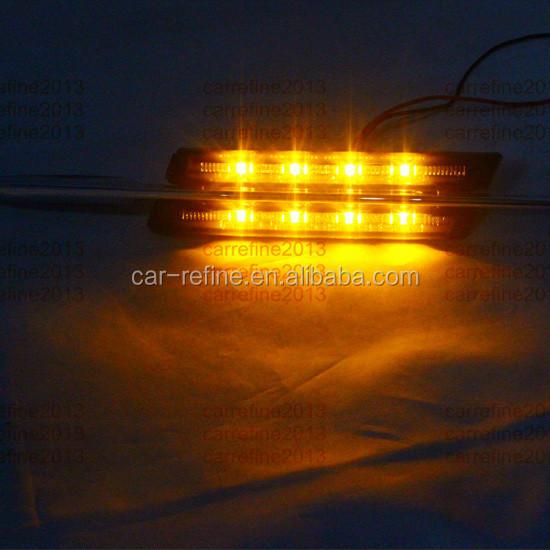 Car Led Side Mirror Signal Lightturn Signal Light For Bmw E Led - Car signal light