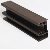 PVC window profile from Best PVC Profile And Upvc Profile Manufacturer