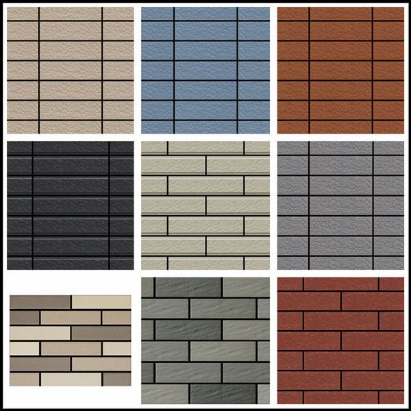 Elegant Antique Brick Tiles Front Wall For Outdoor   Buy Tiles Front Wall Product  On Alibaba.com