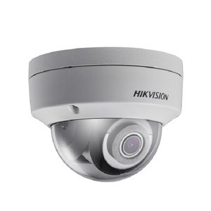 2018 NEWEST Hikvision CCTV Camera H.265 4MP @25fps IP Dome Camera with SD Card DS-2CD2143G0-I