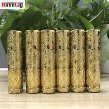 Crazy hot selling 1:1 clone Suicide King 20700 Mech MOD By Purge Mods by Havecig