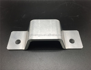 China supplier Custom U shape bracket
