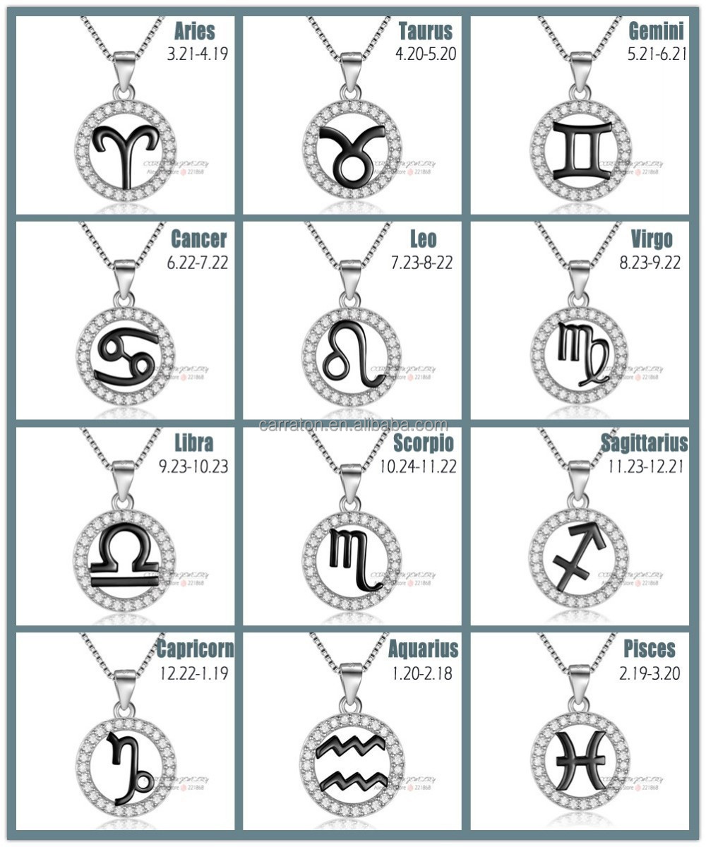 12 chinese zodiac animals silver pisces zodiac friendship necklace 12 chinese zodiac animals silver pisces zodiac friendship necklace biocorpaavc Images