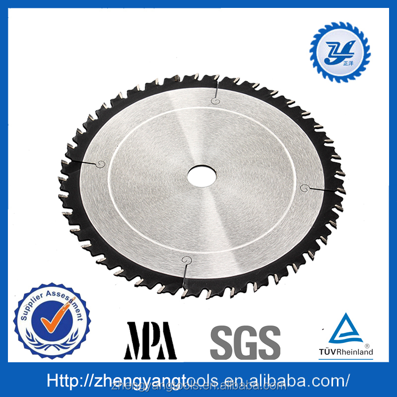 hot sale mini table circular saw blade for wood cutting