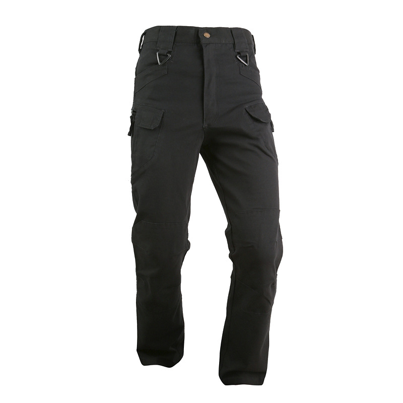 LOVESLF Hot sale Outdoor slim tactical pants Waterproof trousers Outdoor sports TAD pants