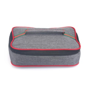 382c18d994cc Portable Multifunctional Lunch Pouch Insulated Sandwich Bag