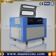 Acrylic/ Woolens/Plastic laser engraving machine