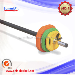High Quality Factory Price Gym Body Pump Barbell Set
