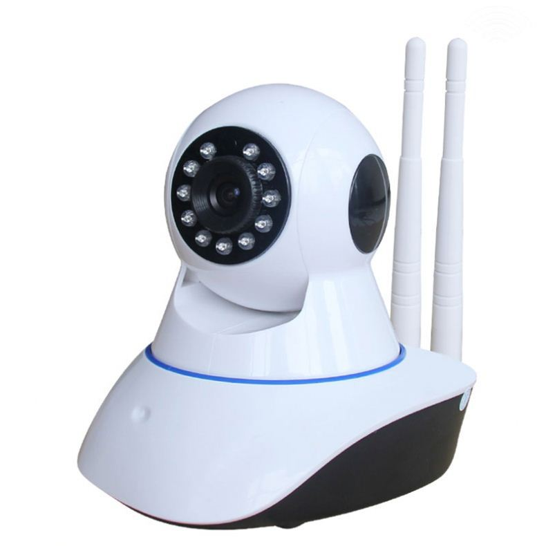 960P Security Network Analog H.264 Ptz Night Vision Wifi Ip Camera