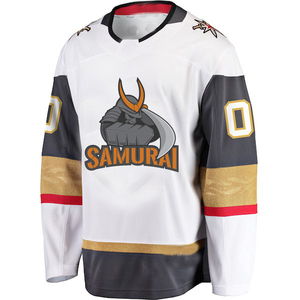 d50d177d4 Full Sublimation Printed Custom Made Unique Ice Hockey Jersey In China