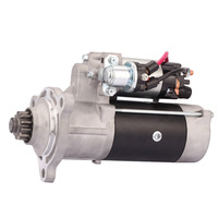 truck 24V 8.5KW 12T Starter Motor for Cummins
