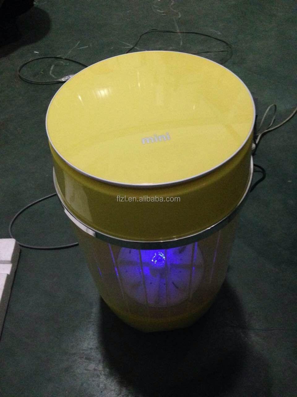 Miniature Washing Machine For Sale 3kg Single Tub Mini Washing Machine With Dryer Single