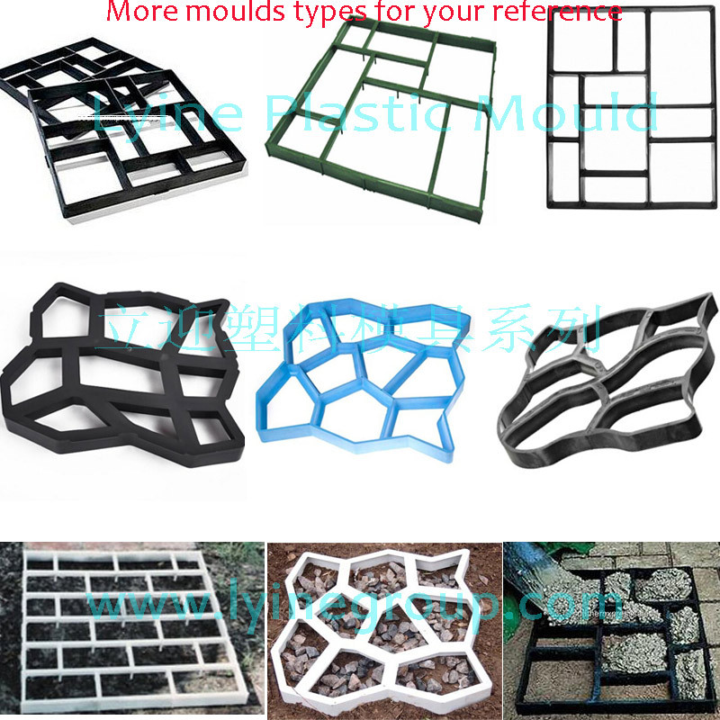 Driveway paving brick path maker patio concrete slabs mould bricks driveway paving brick path maker patio concrete slabs mould bricks solutioingenieria Choice Image