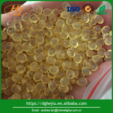 Yellow transparent bead pellets medium density fibreboard adhesive,professional veneer board lamincation hot melt glue