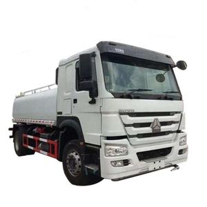 ed0177f58c 2018 SINOTRUK Cheap price tanker water truck for sale