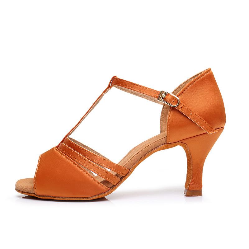 Latino Por Al Zapatos Baile Venta Mayor Baratos Mujer Online Compre MqSzpUV