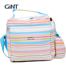 7L promotional Insulated sandwich portable insulated cooler bag for frozen food