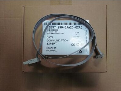original siemens 6ES7290-6AA20-0XA0 S7-200CN I/O siemens plc expansion communication cables