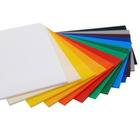 6mm 8mm transparent gloss/matte black acrylic sheet for acrylic laminate