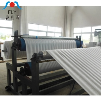 2019 Prompt Goods EPE Foam Machine EPE Foam Sheet Extrusion Machine/EPE Foam Machine/EPE Foam Sheet Making Machine FLY-135