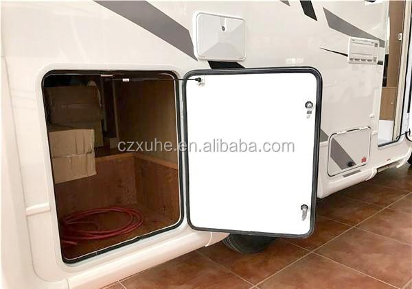 Rv Entry Door With Ventilated Mesh,680- 800 Mm Width,1 8-1 9 Meter  Height,Inexpensive Camper Doors,Rv&caravan&motorhome Door - Buy Rv  Motorhome Door