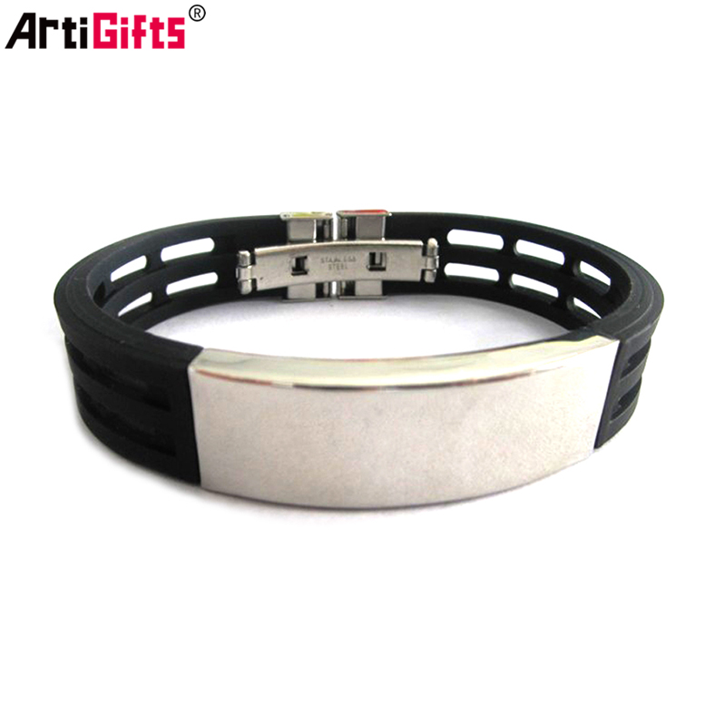 Factory direct sale custom bulk fashion metal cuff bracelet blanks