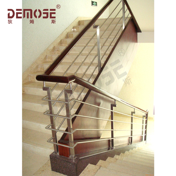 SS314/316 Outdoor Stair Railing Kits