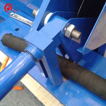 Hot Sale Professional China Hose Cutting Machine