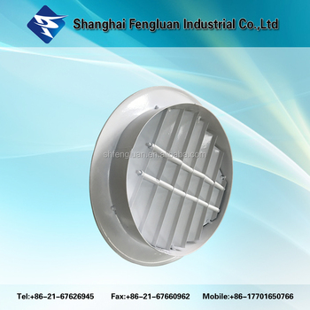 Air Conditioning Vent Covers Ceiling Air Register Round Air Vent