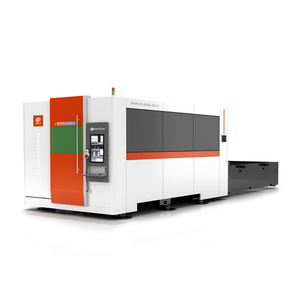 good performance ipg 4000w fibre laser cutting machine cutting 20 mm carbon steel e for steel 3 YEARS WARENTY