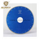 350mm J slot circular diamond cutting disc for ceramic and marble