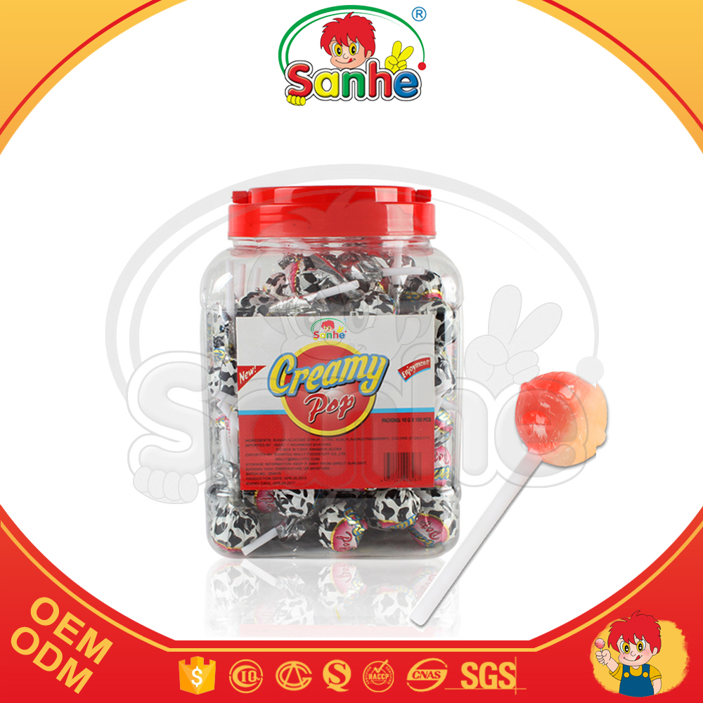 2017 Chinese Candies Import Cow Milk Candy