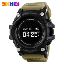 Smartwatch phone best pedometer watch cool sports jam tangan for men