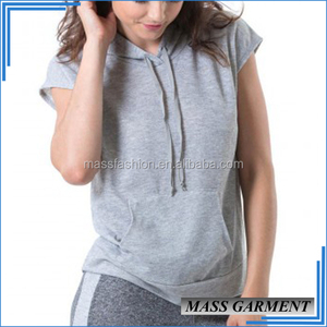 Supreme Hoodie New Design Girl Sweater Fashion Apparel Woman Sleeveless Hoodies
