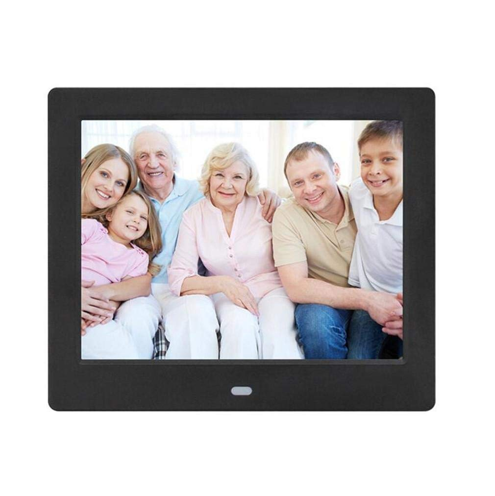 Buy Ever Frames 8 Inch Hi Res Digital Photo Frame With 16 Gb Memory
