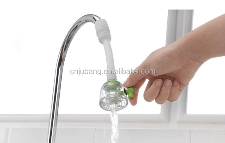 Nieuwe producten waterbesparende keukenkraan keuken douchekop
