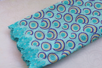 moving despicable latest african 2015 cotton fabric