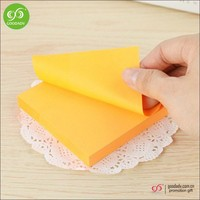 Buy Sticky Note Pad With Logo in China on Alibaba.com