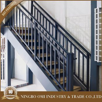 Mordern Spiral Staircase Luxury Modern House Stair Steel Railing Railings Design