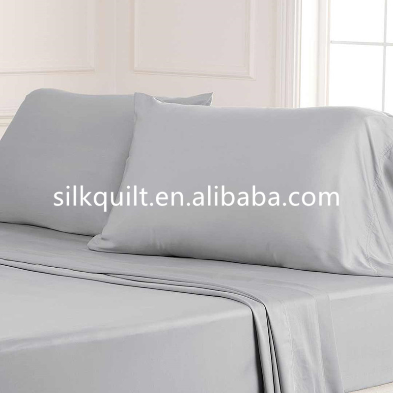 Silky Soft Bed Sheets 100% Rayon From Bamboo Sheet Set   Buy Bamboo Bed  Sheet Sets,Bamboo Sheet Set,Bamboo Sheet Set Product On Alibaba.com