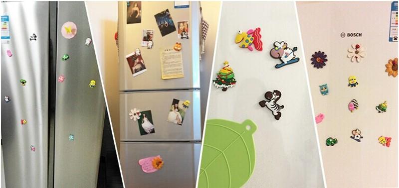 Wholesale Blank Acrylic Fridge Magnets/acrylic Fridge Magnets ...