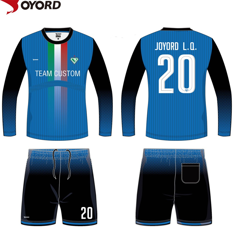 Cheap football shirt maker soccer jersey & soccer uniforms for teams