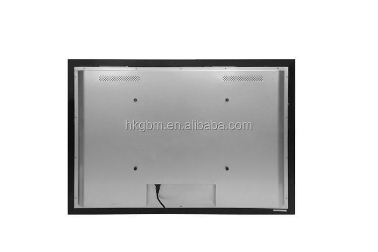 2016 Hot Sale Products Bathroom Tv 27inch Mirror Light Tv Ip65 ...