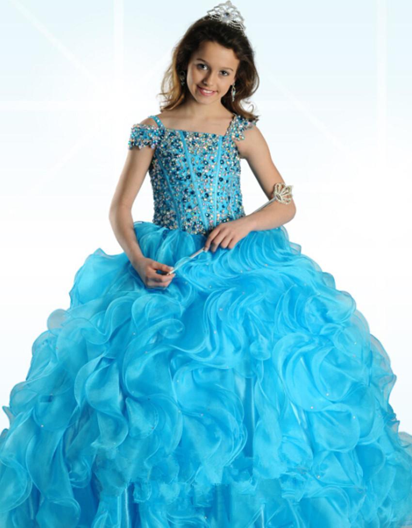 Cheap Girls Glitz Pageant Dress, find Girls Glitz Pageant Dress ...