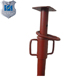 High quality Construction steel prop/shoring props jacks with certification