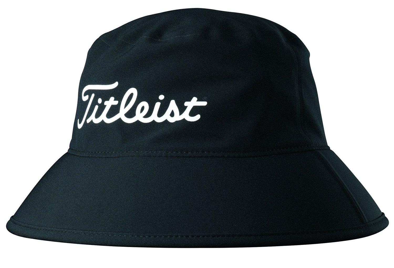 d16c06d57f7 Get Quotations · Titleist StaDry Waterproof Bucket Hat